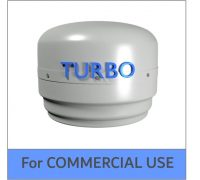 Rising Damp Permanent Solution - Turbo